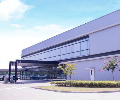 科力美汽车动力电池有限公司新建厂房建筑及装饰工程