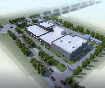 而至齿科(苏州)有限公司三期扩建工程